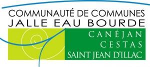 Logo Communauté de Communes